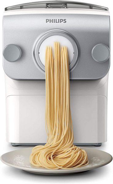 image d'une machine à pâte électronique de la marque philips
