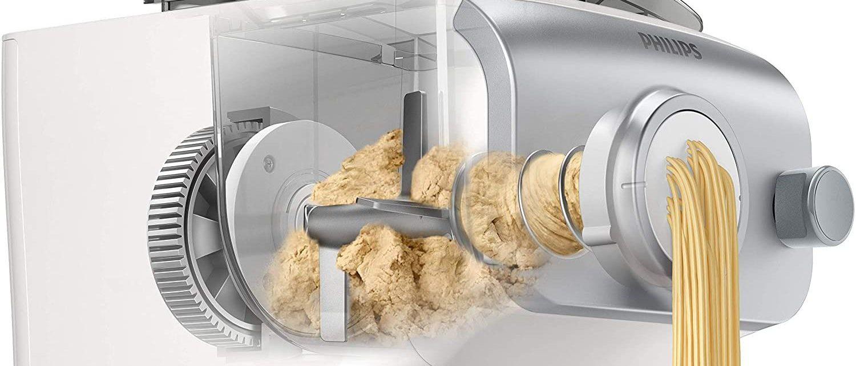 màchine à pâte electrique