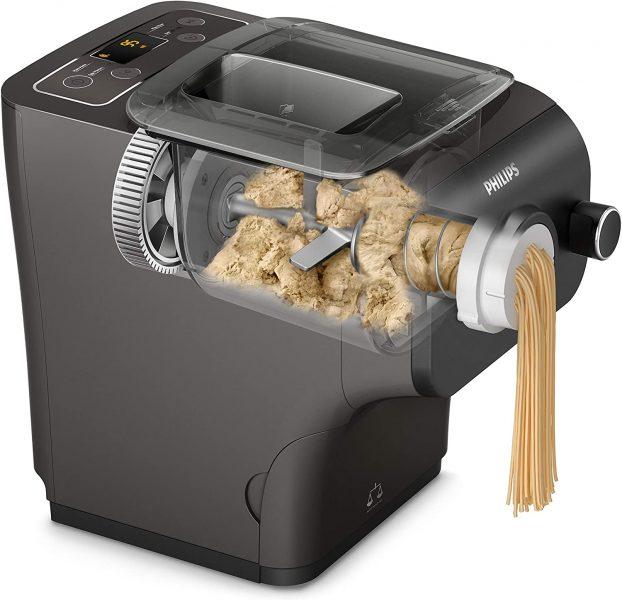 machine à pâte électrique de la marque philips