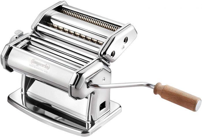 machine à pâte fraîche de la marque imperia