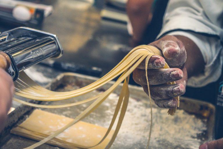 italian meilleure pâte au monde