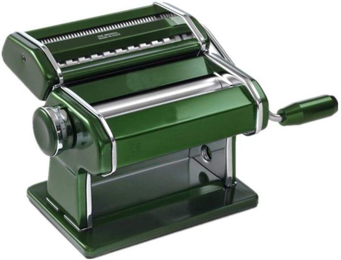 machine a pâte manuelle