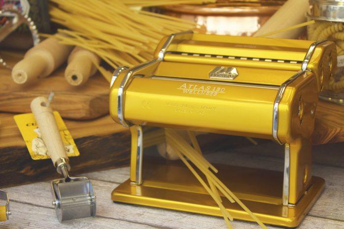 Laminoir de la marque Marcato Atlas
