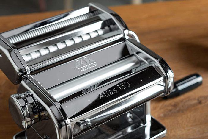 image d'une machine à pâte Marcato Atlas